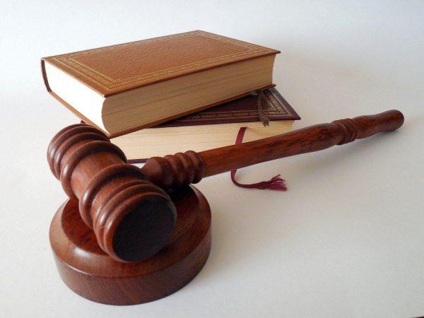 Основы письменного юридического перевода
